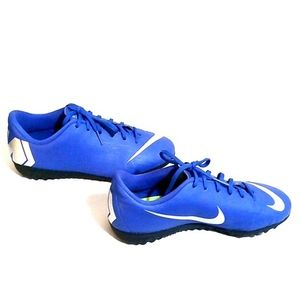 Nike Shoes - Nike Youth MercurialX Vapor XII Indoor Soccer Shoe